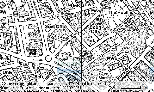 Naming of Streets and Numbering of Properties Dundee City Council